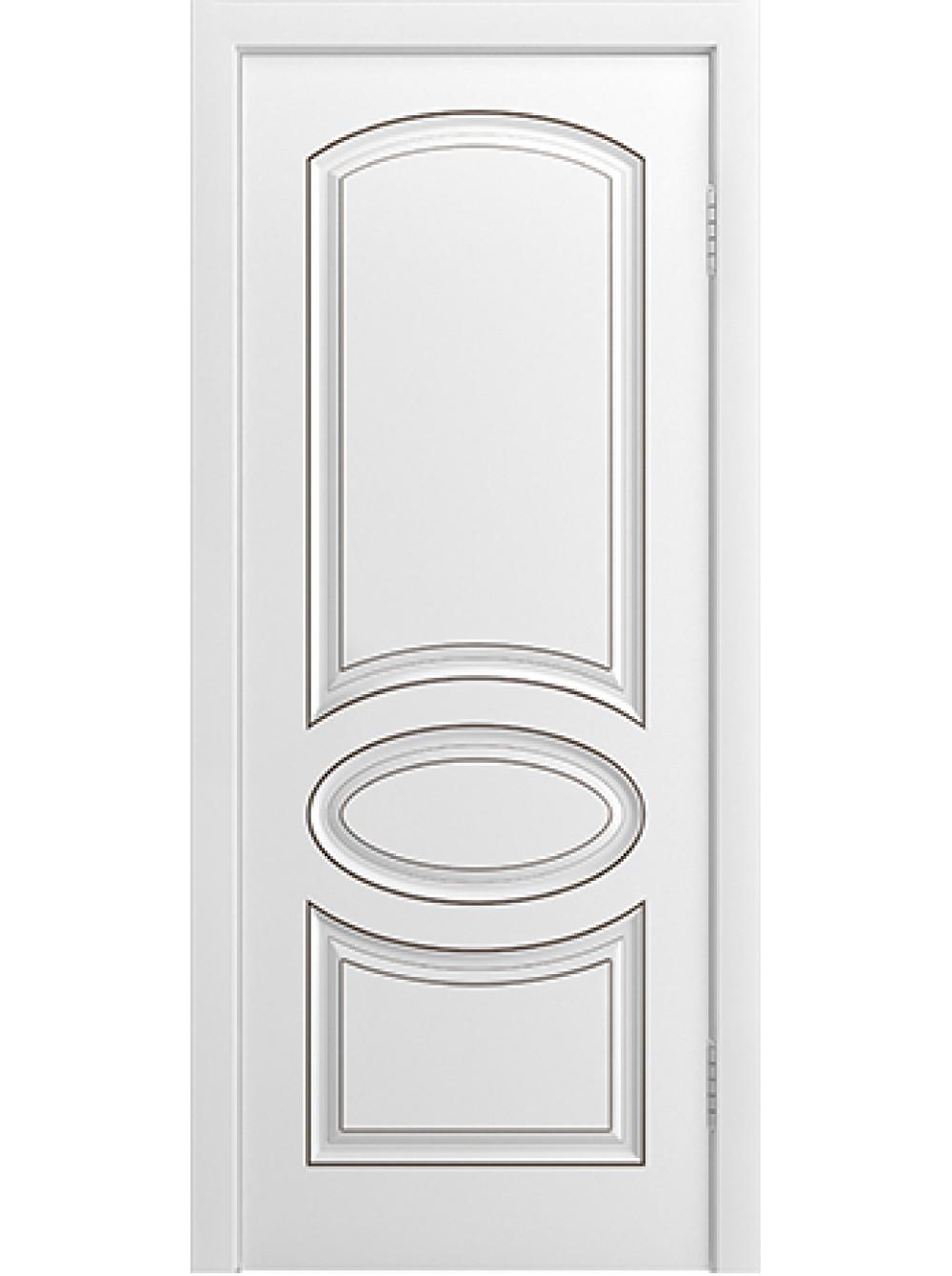 Межкомнатная дверь Оливия Ф