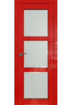 Межкомнатная дверь ПО 2. 13 STP
