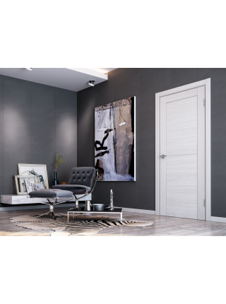 Межкомнатная дверь Твин 175