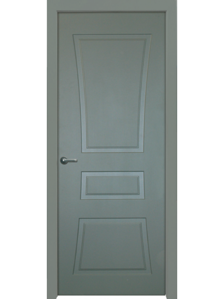 Межкомнатная дверь Твин 65