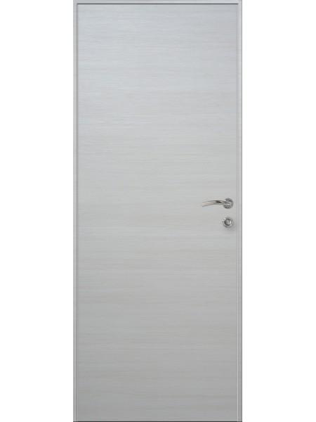 Межкомнатная дверь Дуб Неаполь кремовый поперечный