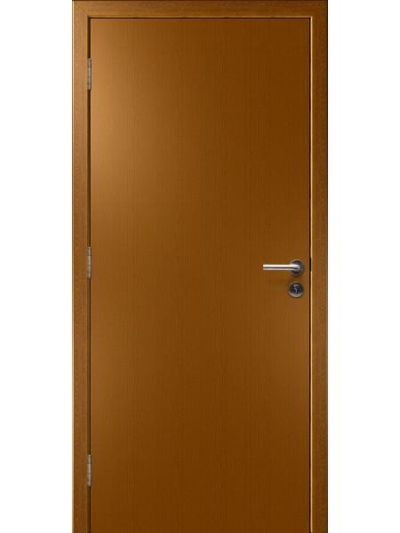 Противопожарная дверь Дуб Золотой