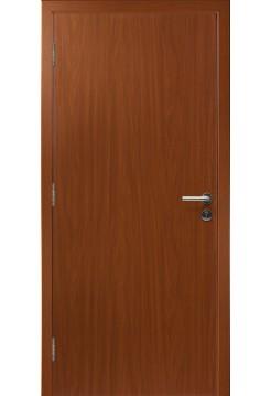 Противопожарная дверь Орех Итальянский