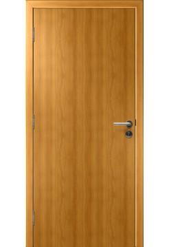 Противопожарная дверь Орех Миланский