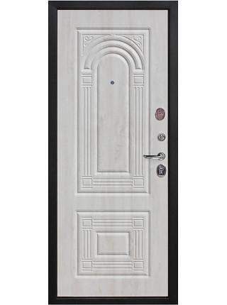 Металлическая дверь ФЛОРЕНЦИЯ Vinorit