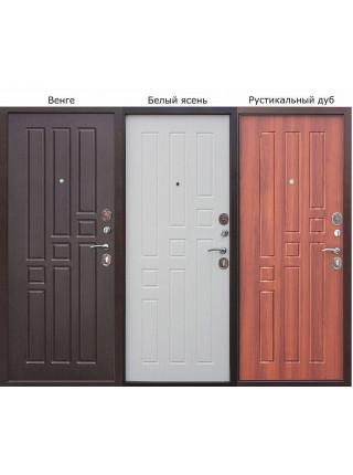 Металлическая дверь GARDA 8 мм