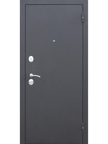 Металлическая дверь GARDA Муар Царга