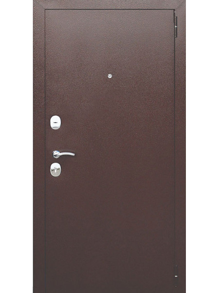 Металлическая дверь GARDA mini