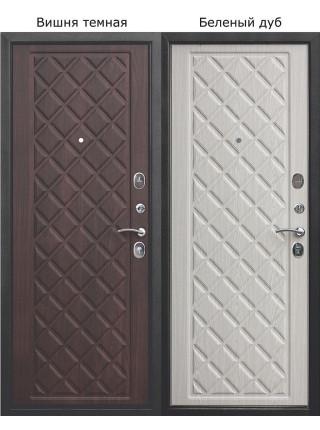 Металлическая дверь KAMELOT Vinorit