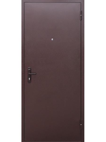 Металлическая дверь СТРОЙГОСТ 5 РФ металл