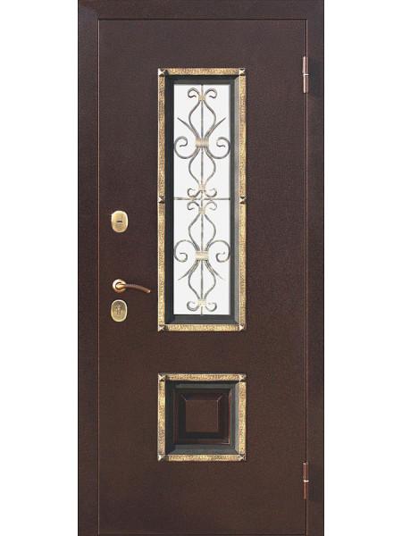 Металлическая дверь ВЕНЕЦИЯ