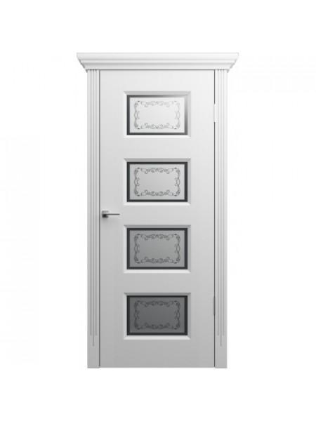 Межкомнатная дверь Афина ПО К3