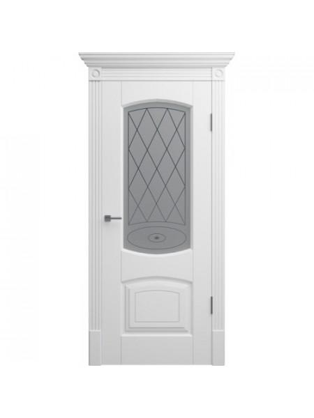 Межкомнатная дверь Афина ПО Л1