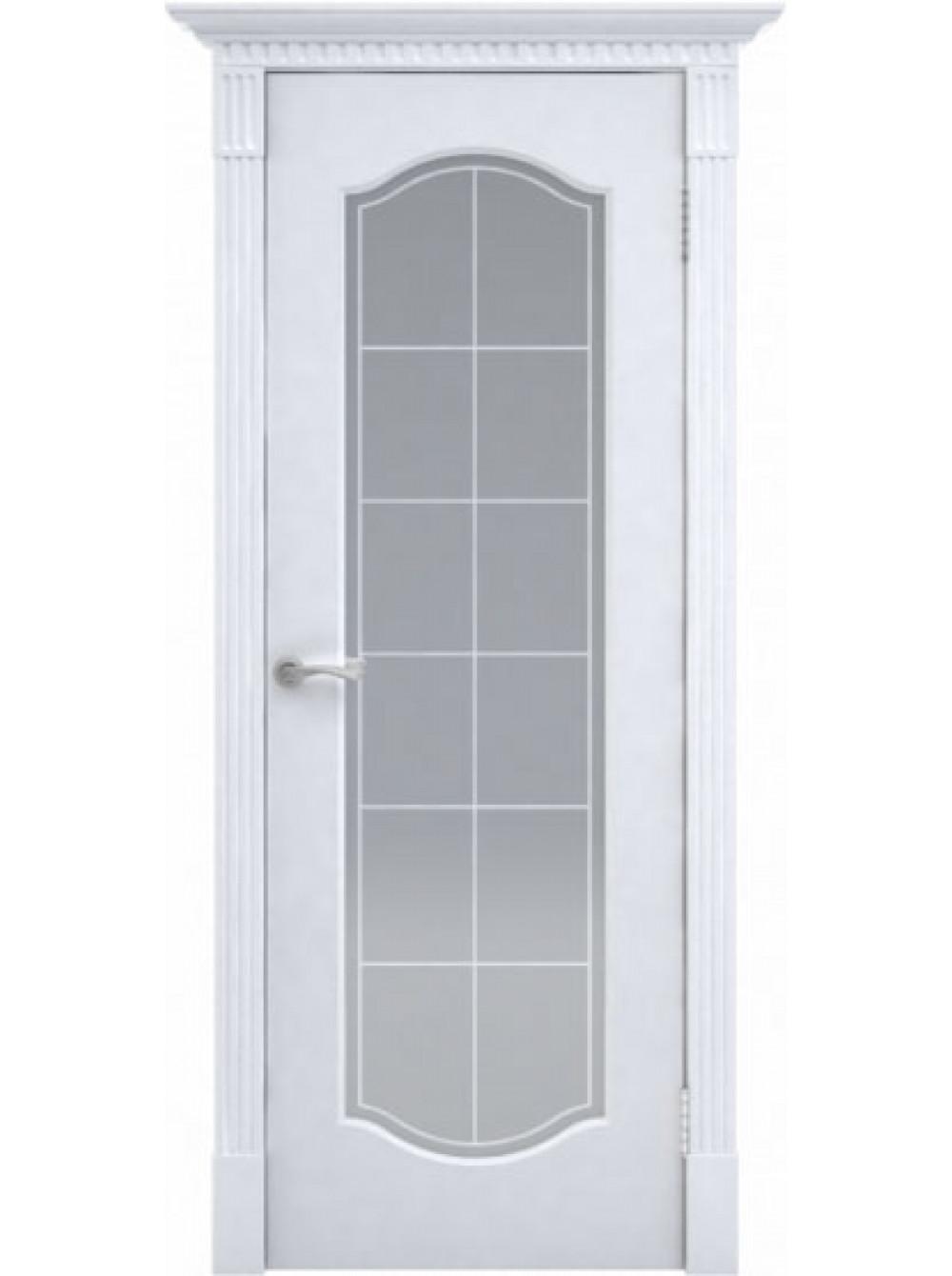 Межкомнатная дверь Афина ПО Л3
