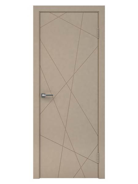 Межкомнатная дверь Дизайн 1