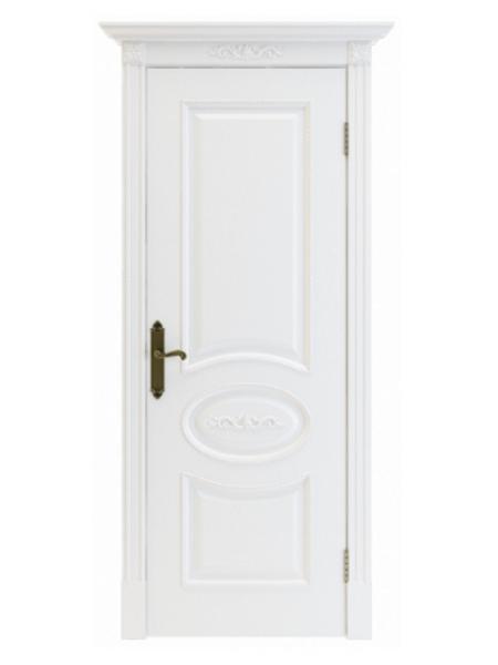 Межкомнатная дверь ПО Миледи 1