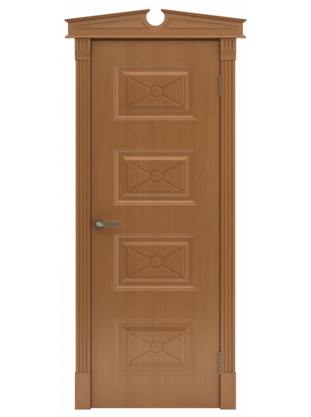 Межкомнатная дверь Венеция ПО В5