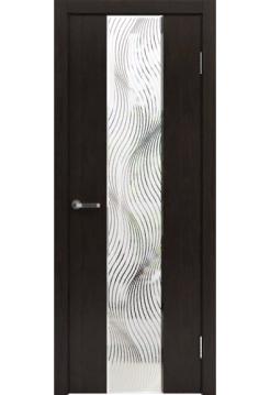 Межкомнатная дверь ПО Бланко