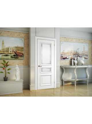 Межкомнатная дверь Афина ПО К2