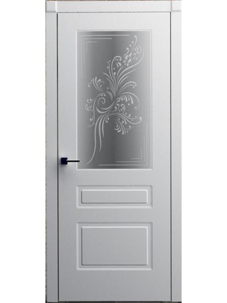 Межкомнатная дверь ПО Милан