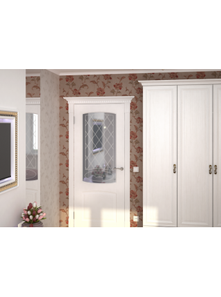 Межкомнатная дверь ПО Миледи 2