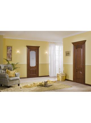 Межкомнатная дверь ПО Муза