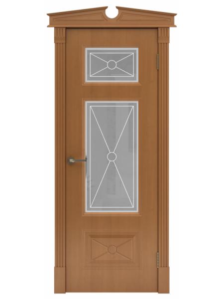 Межкомнатная дверь Венеция ПО В2