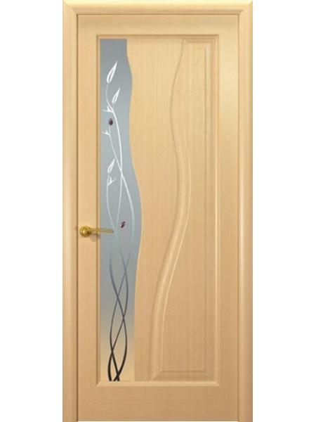 Межкомнатная дверь ПО Гольфстрим