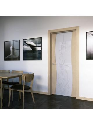 Межкомнатная дверь Новая Волна Z