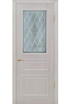 Межкомнатная дверь Бостон Б