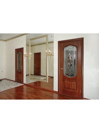 Межкомнатная дверь Лувр