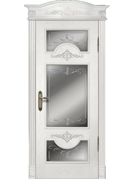 Межкомнатная дверь Парижанка