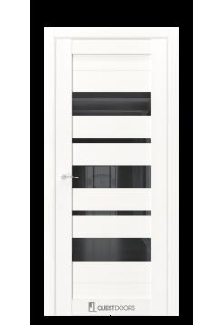 Межкомнатная дверь Q13 лиственница белая
