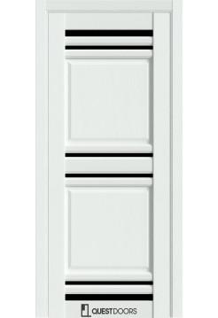 Межкомнатная дверь QN 1  даймонд