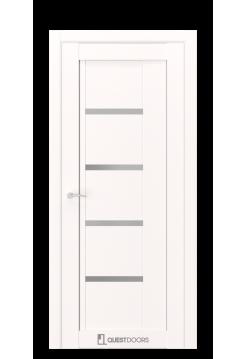Межкомнатная дверь QP1 даймонд