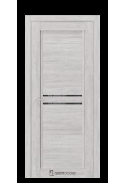 Межкомнатная дверь QP2 дуб оксфорд