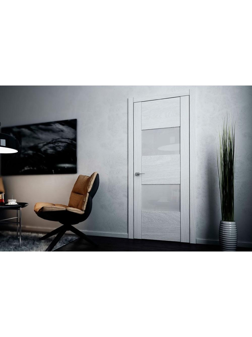 Межкомнатная дверь QP5 интенсо