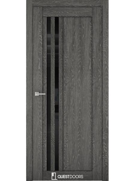 Межкомнатная дверь QPL4 платинум