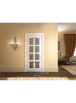 Межкомнатная дверь QS2 даймонд