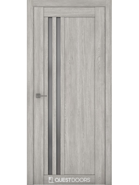 Межкомнатная дверь QPL4 дуб оксфорд
