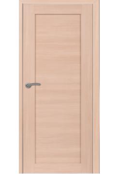 Межкомнатная дверь СОФ5 Дуб Беленный