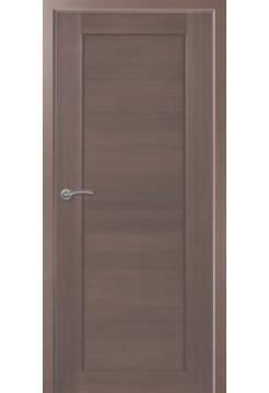 Межкомнатная дверь СОФ5 Дуб Венге