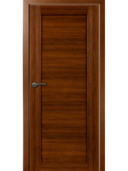 Межкомнатная дверь СОФ5 Орех Грецкий
