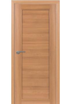 Межкомнатная дверь COф5 ОРЕХ КАРАМЕЛЬНЫЙ