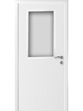 Межкомнатная дверь Гладкая ДО