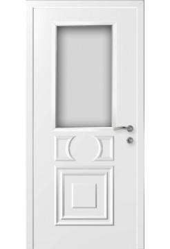 Межкомнатная дверь Нарцисс ДО
