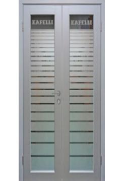 Межкомнатная дверь Kapelli universal