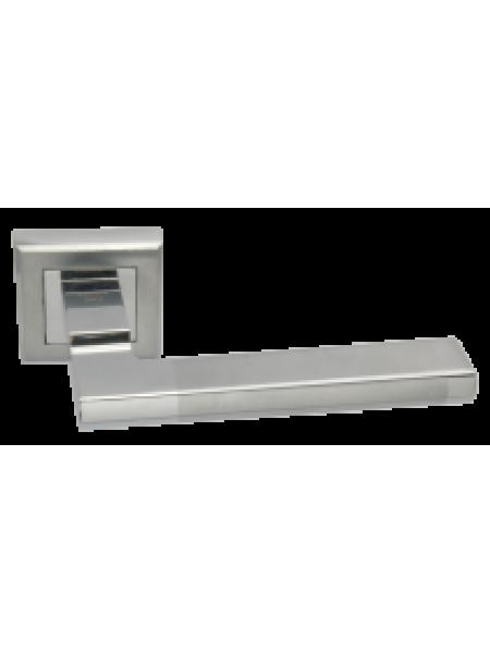 Дверная ручка PIANA Q307 SATIN CHROME