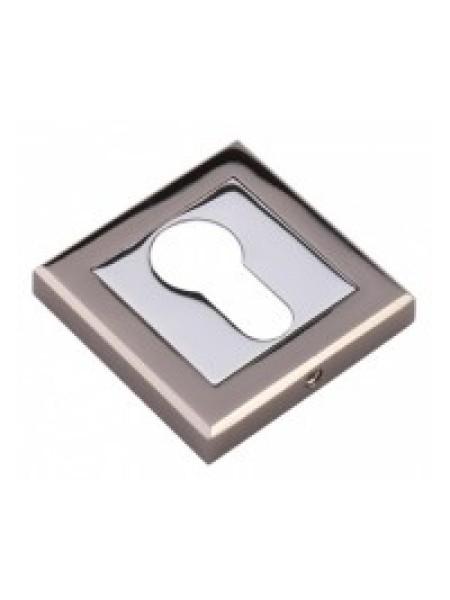 Накладка на ключевой цилиндр SC Q001 BLACK NICKEL