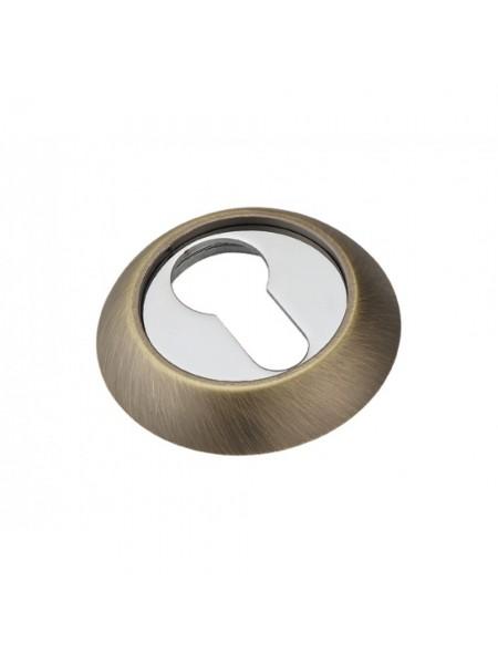 Накладка на ключевой цилиндр SC 001 BRONZE